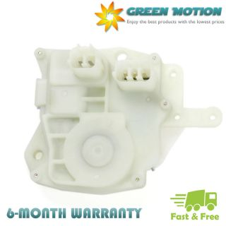 Door Lock Actuator Front or Rear Left Driver Side LH for Honda Odyssey Fit Acura