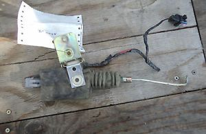 1997 1998 Ford F150 F250 Right Side Power Door Lock Actuator