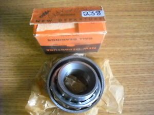 New Departure Front Wheel Bearing 909062 B62 Buick Cadillac Oldsmobile TIMKEN