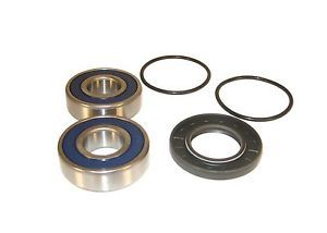 1992 Polaris Trail Boss 350L 2x4 ATV Front Wheel Bearing Seal Kit