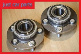 Ford Falcon Ba BF AU Territory Front Wheel Bearing Hubs