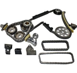 New Timing Chain Kit Chevy Chevrolet Tracker Suzuki Grand Vitara XL 7 1999 2006