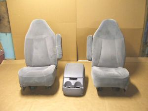 73 78 79 80 86 87 91 92 93 94 95 96 Ford Truck Bronco Seats F150 F250 Pickup