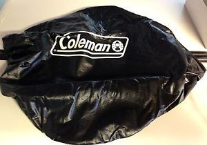 "New Coleman 13"" Pop Up Tent Trailer Spare Tire Cover"