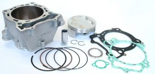 Athena Big Bore Kit RMZ450 2008 2012 Suzuki Cylinder Piston Gasket