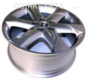 "2009 Nissan Murano 18"" inch Wheel Rim Genuine Brand New"