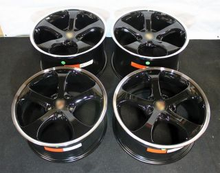 "19"" Porsche Wheels Rims 996 997 998 991 C4 C4S 18 20 s Carrera 911 Turbo Cayman"