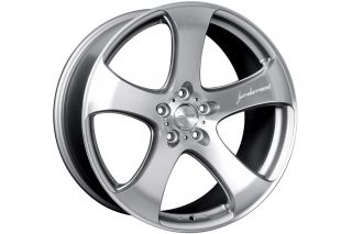 "19"" Lexus SC SC300 sc400 MRR HR2 Machined Silver Staggered Rims Wheels"