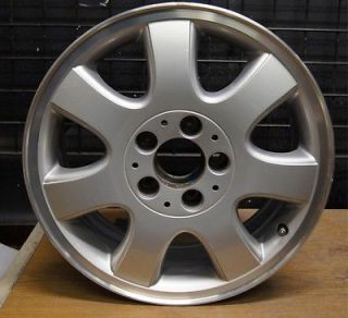 "Mercedes Benz CLK 16"" Factory Wheel Rim 2001 2003 65245 1"