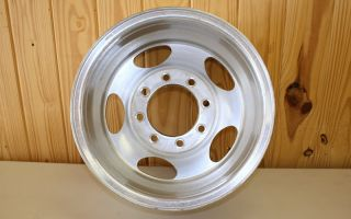 "Ford Van E250 E350 8 Lug 16"" Aluminum Wheels Rims"