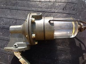 Ford Truck Fuel Pump