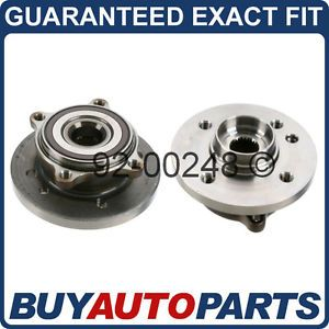 New Front Wheel Hub Bearing Mini Cooper