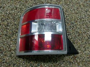 2009 2010 2011 Flex Genuine Ford Parts Left Driver Tail Lamp Light New
