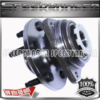 Front Wheel Hub Bearing for Ford Mazda w Auto Locking Hubs 5 Lug