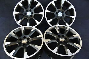Cadillac Escalade Factory Wheels