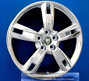Jaguar s Type R Vulcan 18 inch Chrome Wheel Exchange
