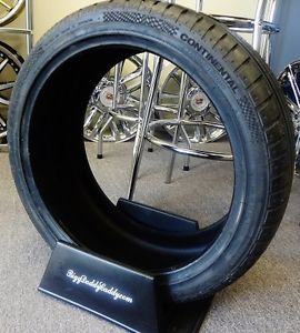 New Set of 4 Tires 245 40ZR20 Continental Conti Sport 2 Tires
