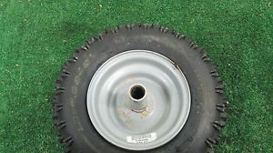 "Craftsman Model 536 886261 26"" Snow Blower Rim and Tire Part 318503mA"