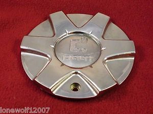 Daat Wheels Chrome Custom Wheel Center Cap Caps BDW735CAPL155 LG0501 19