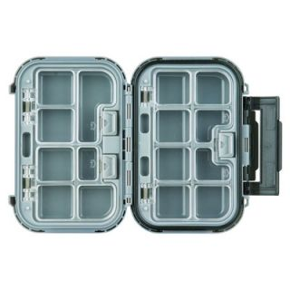 Flambeau Blue Ribbon Extra Large Fly Box with Thirty Compartments