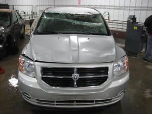 2007 Dodge Caliber Engine Computer ECU ECM 995019