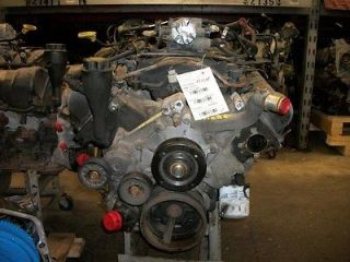 Engine 03 Dodge RAM 1500 Pickup 4 7L 8 Cyl with 6 Month Warranty