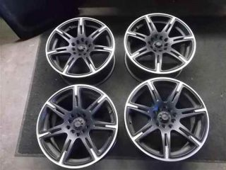 Ford Fusion Alloy Wheels