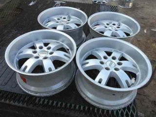 "BBs 20"" Alloy Wheel Rims Rim Set for Toyota 6 Lug LKQ"
