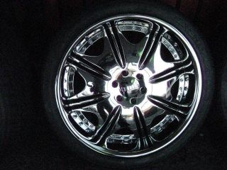 "24"" Dub Condo Wheels Lexani Tire Giovanna 26 Forgiato asanti Ford F150 Lincoln"
