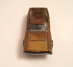Hot Wheels 1968 Custom Dodge Charger Redline
