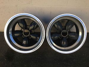 American Racing Style 15x8 1 2 200S Wheels Rims 5x5 Daisy Coke Bottle Gasser