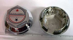 4 200S American Racing Wheels Front Snap Center Caps Cap 898005 5x4 5 5x4 75 5x5