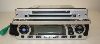 Jensen MSR7007 Marine Boat CD Player with Am FM WB Radio Stereo Sirius Ready