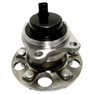 New Drivers Rear Wheel Hub Bearing Assembly RX300 RX 350 RX400H Highlander SUV