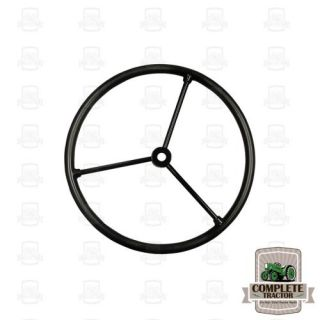 New Steering Wheel for John Deere Tractor A B G D R Others AA380R