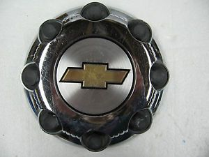 Chevy 8 Lug Chevy Truck Center Hub Cap 15052378 15052379 15052380 15052381