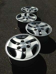 4 Toyota Sequoia Tundra Factory 16 Wheels Rims Caps 6x5 5 TRD