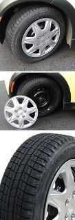 "15"" Wheel Tire Package"