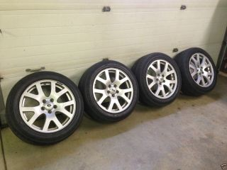 "Range Rover Wheels 19"" 10 Spoke HSE Supercharged Sport LD3 LR3 Rims"