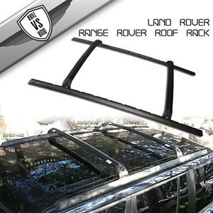 06 09 10 11 Land Range Rover HSE Roof Rack OE Factory Style Black