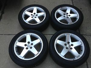 "Dodge Caliber 18"" Wheels and Tires Avenger Chrysler Sebring 200"