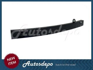 06 05 04 03 Toyota Camry Le Front Bumper Reinforcement