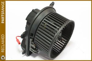 P38 Range Rover Electric Fan Heater Blower Motor Cooling Hevac AC Parts Spares