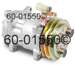 Brand New AC Compressor Clutch for Land Rover Defender Range Rover