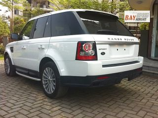 10 11 12 13 14 Land Rover Range Rover Sport HMS Style Body Kit Bumper HSE