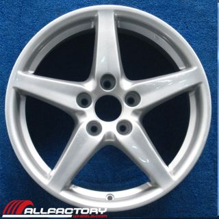 "Acura RSX 17"" 05 06 Factory Set Rims Wheels 71752"
