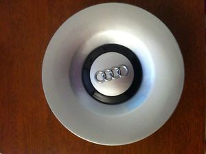 "Audi S4 Wheel Center Cap 17"" 6 Spokes Wheel Sedan Avant 8E0601165H"