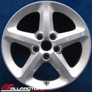 "Hyundai Sonata 17"" 2006 2007 2008 2009 2010 Factory Wheel Rim 70727"