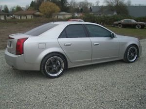 "HRE 19"" Wheels and Tires for 2004 2007 Cadillac cts V 2006 2008 Cadillac STS V"