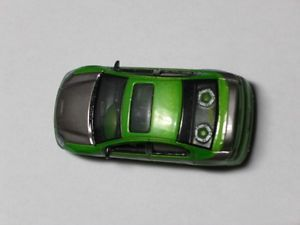 Hot Wheels HiN Dodge SRT 4 Green